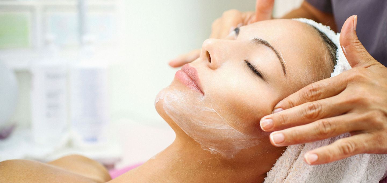 Assamese foto facial treatment