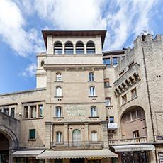 Hotels a San Marino | Hotel 4 stelle San Marino | Grand Hotel San Marino